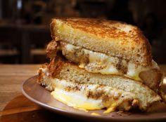 Mac n cheeses