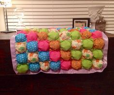 Baby Bubble Quilt- - Made To Order on Etsy, $98.00
