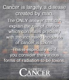 A fungus? A bacterial infection? Viruses? Low oxygen? Acidic pH? Stress? These are common replies to what causes cancer and are absolutely contributors. But click on the image to read on for the #1 factor which causes cancer that we all need to know.