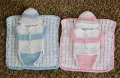 Free Knitting Patterns For Premature Baby Blankets : 1000+ images about Preemie patterns on Pinterest Preemies, Preemie babies a...