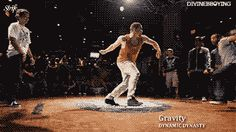Community Post: 25 Gifs That Will Make You Take Breakdancing Seriously
