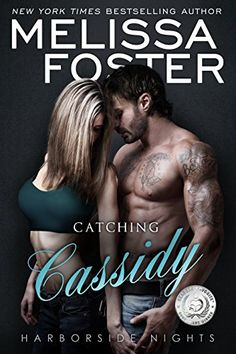 Catching Cassidy (Harborside Nights, Book One) Contempora... https://www.amazon.com/dp/B00M7EGPEM/ref=cm_sw_r_pi_dp_x_NHz8xb8WF5B1Y