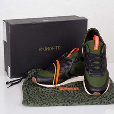 UNDEFEATED x CONVERSE AUCKLAND RACER OX Nike Free Shoes, Nike Shoes, Roshe  Shoes, d64c8aca4cb2