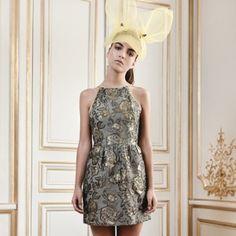 Sereni Tea Dress. What a beautiful dress! :)