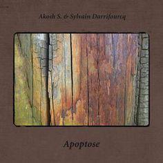 "AKOSH S. & SYLVAIN DARRIFOURCQ: "" Apoptose "" ( meta records ) jazzmag 667 p.66 4* personnel: akosh s. ( ts,ss, divers ) sylvain darrifourcq (dm, perc, divers )  http://www.qobuz.com/fr-fr/album/apoptose-akosh-s-sylvain-darrifourcq/4260005960679"