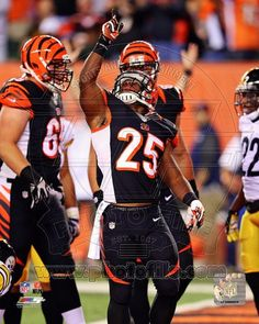 1000+ ideas about Cincinnati Bengals on Pinterest | Boomer Esiason ...