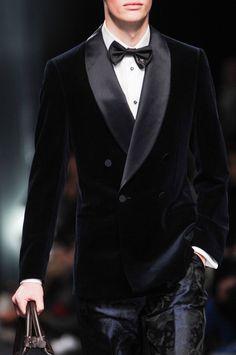 "monsieurcouture: "" Louis Vuitton F/W 2013 Menswear Paris Fashion Week """