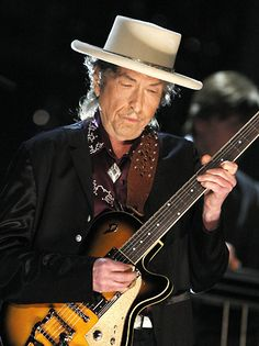 Bob Dylan's 'Blood On The Tracks' Album to Be Made Into a Movie