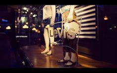 Levi Strauss by isayx3, via Flickr