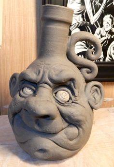 Mr. Mischievous-WIP by thebigduluth.deviantart.com on @deviantART