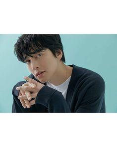 Ji Chan Wook