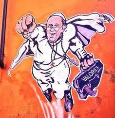 Informazione Contro!: Bergoglio, l'ultima rivoluzione super ministro all...