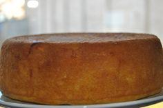 Bizcocho De Calabaza Y Mango