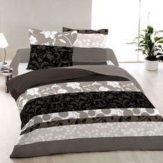 Dream - Cotton Bed Linen Set (Duvet Cover & Pillow Cases)
