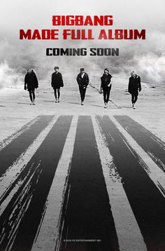 YG Entertainment reveals Big Bang's 'MADE' release date | Koogle TV