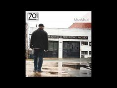 Zo! - Making Time feat. Phonte & Choklate - YouTube