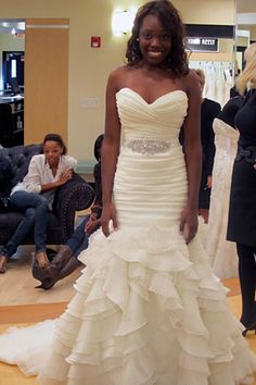 say yes to the dress atlanta featured dresses google search