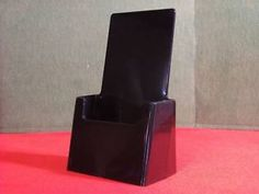 Acrylic Business Card Holder Business Card Holders, Business Cards, Black Acrylics, Plexus Products, Usb Flash Drive, Classy, Lifestyle, Lipsense Business Cards, Chic