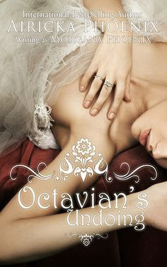 Octavian's Undoing (Sons of Judgment #1) by Morgana Phoenix, Airicka Phoenix