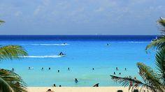 5 BEST MAYAN RIVIERA BEACHES: Puerto Morelos, Playa del Carmen, Zcaret, Akumel, Tulum