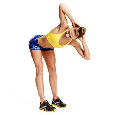 7 Power Abs Moves.