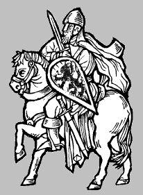 El Cid Ruy Díaz es un valiente caballero de Castilla el cual fue desterrado por su rey por culpa de un envidioso.