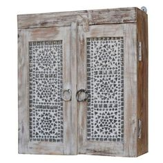 kastje recycled old wood transparant mozaiek Asian Bedroom, Old Wood, Recycling, Furniture, Bedroom Inspiration, Wonderland, Paint, Diy Room Decor, Accessories