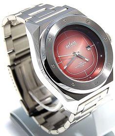 Axcent of Scandinavia Herren Uhr 232 Gentleman Style, Fashion Accessories, Watches, Ebay, Clock, Wristwatches, Gentleman, Clocks, Men Styles