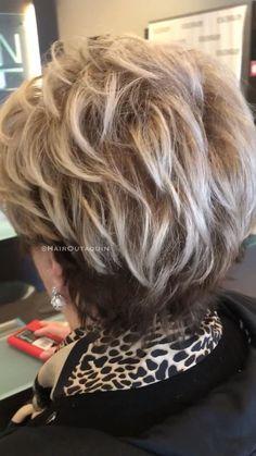 thin hairstyles hairstyles men hairstyles over 50 of thin hairstyles hairstyles for prom face thin hairstyles hair thin hairstyles layered thin hairstyles Short Thin Hair, Short Hair Older Women, Short Hair With Layers, Short Hair Over 50, Hair Cuts For Over 50, Haircut For Older Women, Short Blonde, Short Layered Haircuts, Short Hairstyles For Thick Hair
