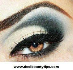 Arabic+Eye+Makeup | Arabic Eye Makeup