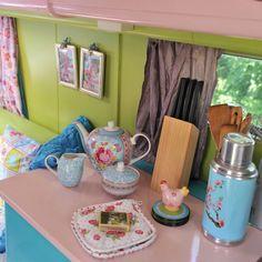 Camping 3Akers | Gepimpte caravans en pipowagens
