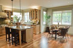 Estilos de cocinas para el hogar. http://revistavivelatinoamerica.com/2015/09/30/como-elegir-el-estilo-de-la-cocina-en-nuestro-hogar/