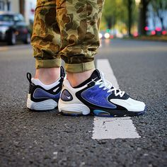 Nike Zoom Citizen