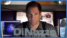 DiNozzo...he will be missed so much!