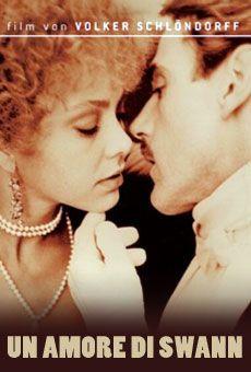 Un amore di Swann - proiezione film