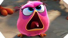 Watch the official trailer for Angry Birds, an animation movie starring Jason Sudeikis, Peter Dinklage and Josh Gad. Angry Bird Pictures, All Angry Birds, Lance Pierre, Carl Y Ellie, Homemade Face Paints, Best Trailers, Princess Tattoo, Face Painting Designs, Animation Film