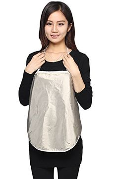 Cheerun Womens Anti Radiation Shield Tanks Women Maternity Clothes Protective Pregnant Women Clothes Grey ** More info could be found at the image url.Note:It is affiliate link to Amazon.