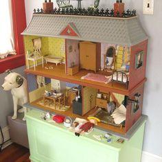 Nice Madelineu0027s House