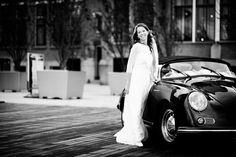 Porsche 356 Speedster huren