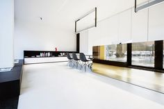simplicity love: Office, Belgium | imore interieurarchitectuur