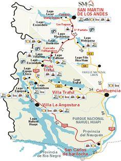 mapa-ruta-siete-lagos