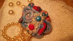 Piedra decorada regalo para estas Navidades, para ella, amor, dulzura, detalle para ella en rojo, rosa y azul. de MarianCreaciones en Etsy https://www.etsy.com/es/listing/490147891/piedra-decorada-regalo-para-estas