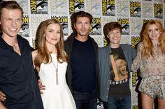 The Cast of MTV's 'Scream' Reveals Their Favorite Horror Movies