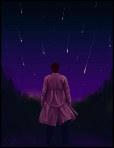 Some great #Supernatural art - #Castiel #SPNFamily