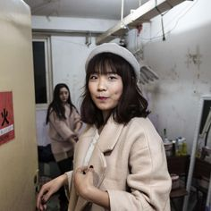 Beneath the streets of Beijing, people live in an underground universe constructed during the Cold War era.