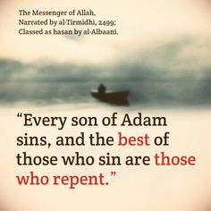 Those who #repent