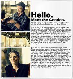 Meet The Castle's