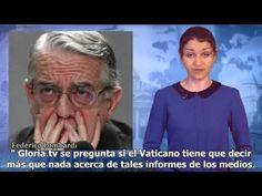 Noticias Católicas Gloria.TV 25 de febrero 2016. / Español.