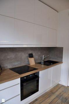 Insane Minimalist Kitchen Decorating Ideas (77)