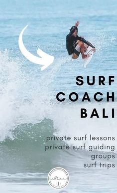 Are you planning your Surf Trip to Bali? Check out our surf packages. #balisurf #balisurfcoaching #canggubali Canggu Bali, Surf Trip, Beautiful Ocean, Surfing, How To Plan, Check, Life, Surf, Surfs Up